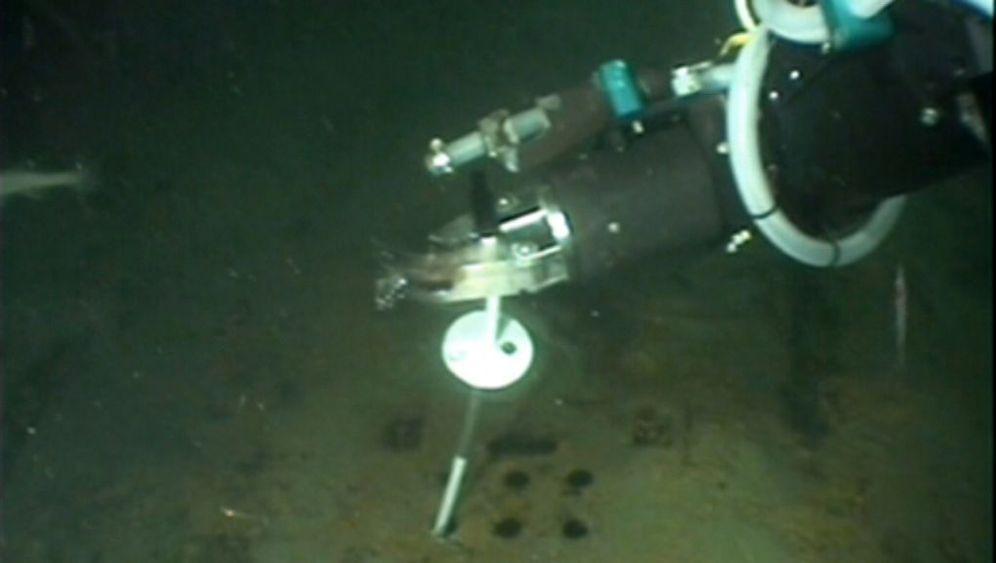 Atom-U-Boot K-159: Tickende Zeitbombe in der Barentsee