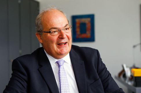 Thomas Hunsteger-Petermann, Oberbürgermeister der Stadt Hamm