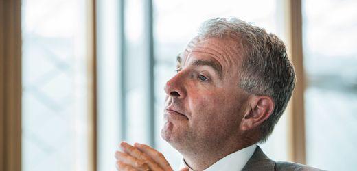 """Lufthansa-Chef Carsten Spohr: """"Deswegen werden wir länger durchhalten"""""""