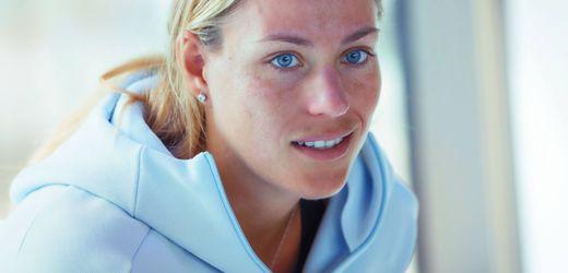 Angelique Kerber bei den Australian Open: Sie war fit für den Neustart – dann kam die Quarantäne