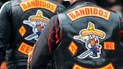 Großrazzia gegen »Bandidos«-Rocker