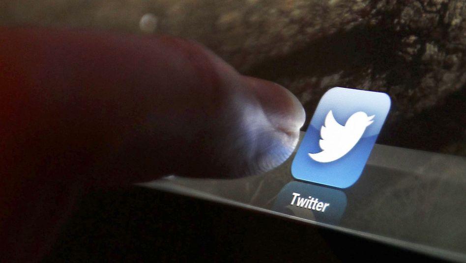 Faustregel fürs Berufsleben: Erst abreagieren, dann twittern