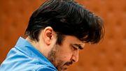 Iranischer Blogger Ruhollah Zam hingerichtet