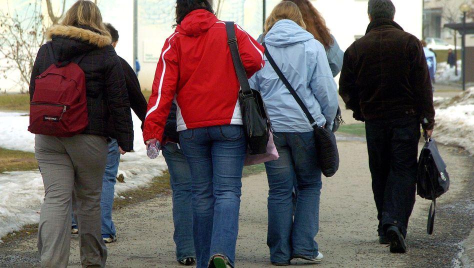 Übergewichtige Kinder: Jeder zweite Deutsche hat Übergewicht