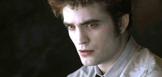 """""""Twilight"""" - """"Biss zur Mitternachtssonne"""": Auch Vampire altern schlecht"""
