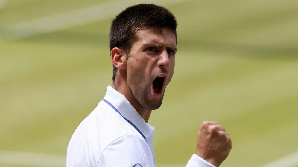 Erster Wimbledon-Titel: Djokovic, die wahre Nummer eins