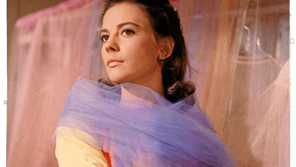Hollywoods letztes Mysterium: Die Todesakte Natalie Wood