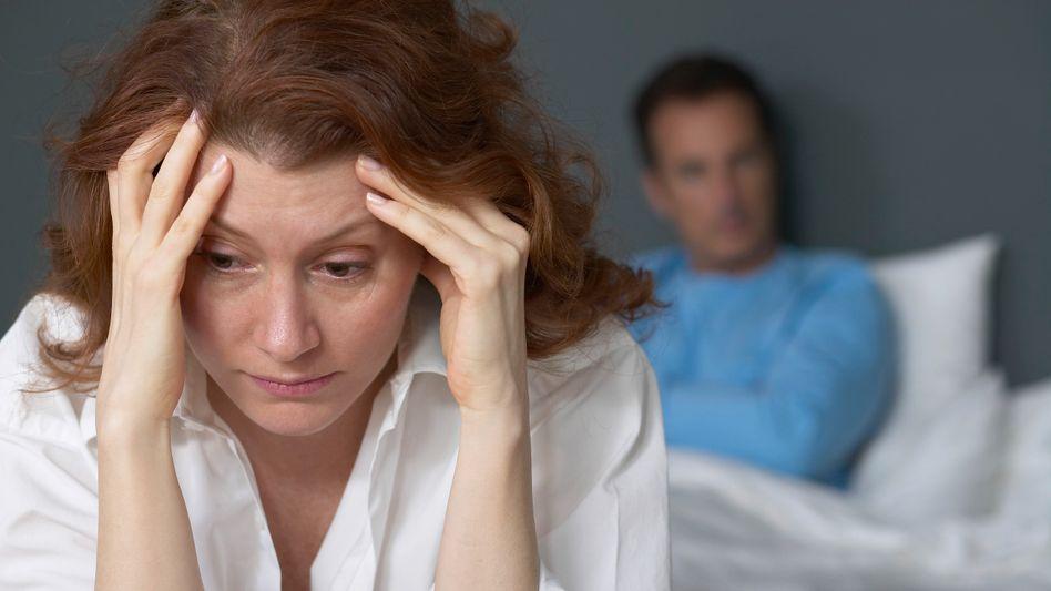 Unzufrieden mit der Beziehung? Manchmal kann ein Perspektivwechsel helfen