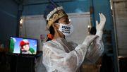 Die Krankenschwester vom Amazonas