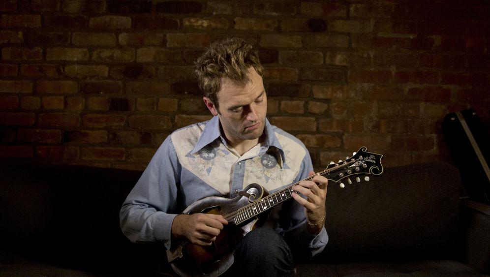 Mandolinen-Star Chris Thile: Virtuose an acht Saiten