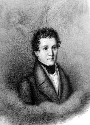 Kaspar Hauser: 1828 tauchte der Findling in Nürnberg auf. Er lernte erstaunlich gut sprechen.