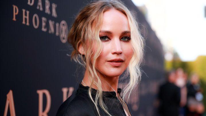 Hochzeit von Jennifer Lawrence: Die Rindskeulen-Rosenkohl-Fete