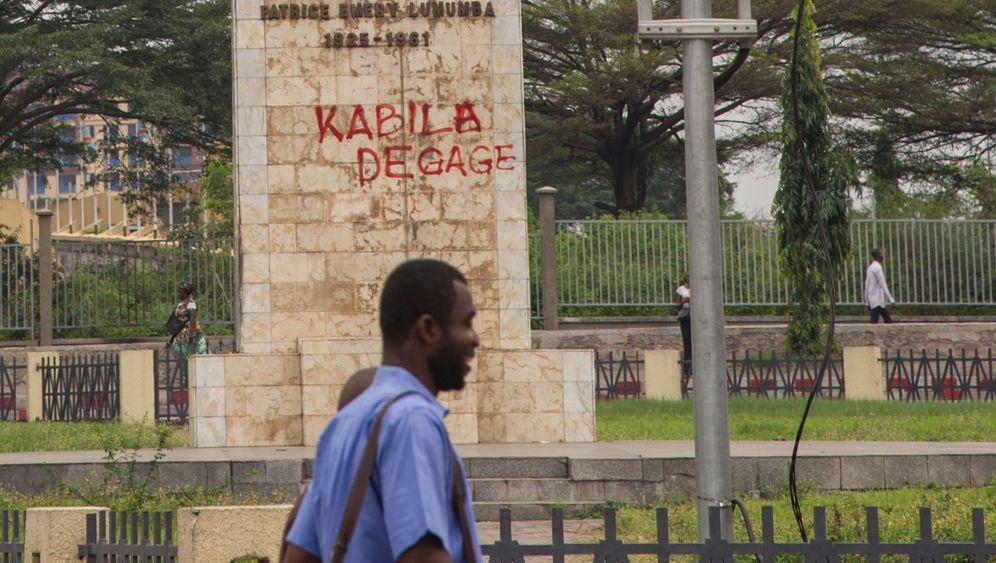 Kongo-Krise: Kabila und Opposition attackieren sich