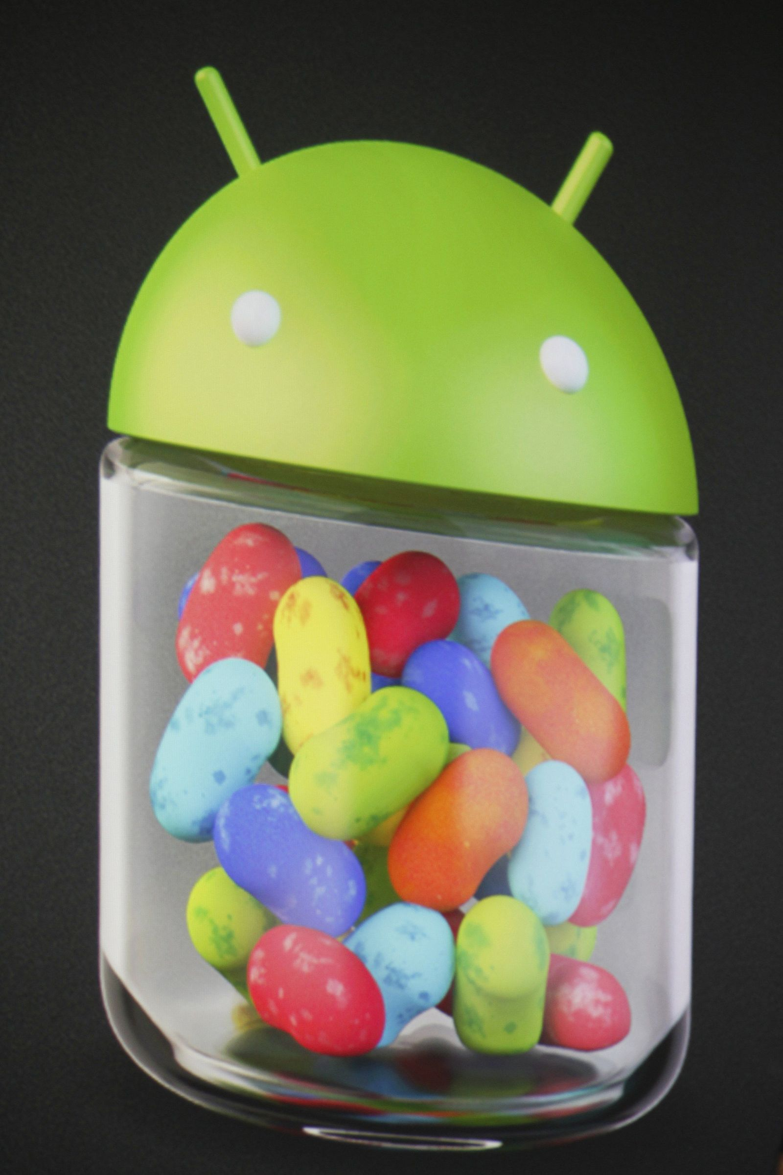 GOOGLE-CONFERENCE/ANDROID