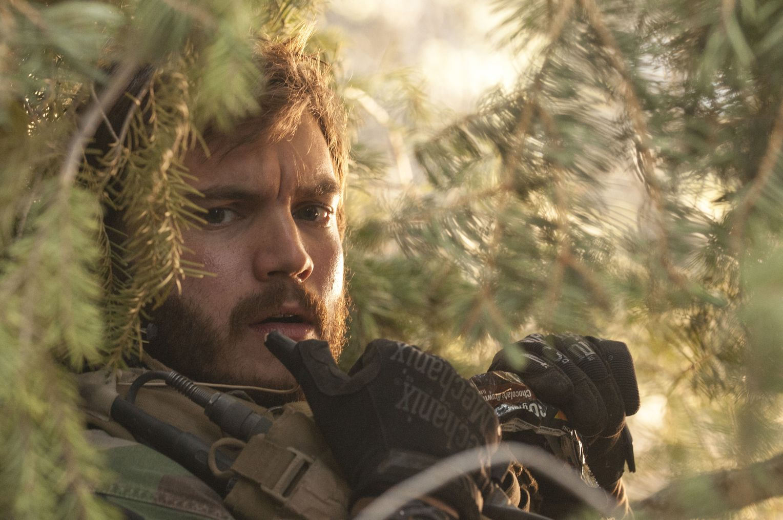 Mark Wahlberg Kriegsfilm