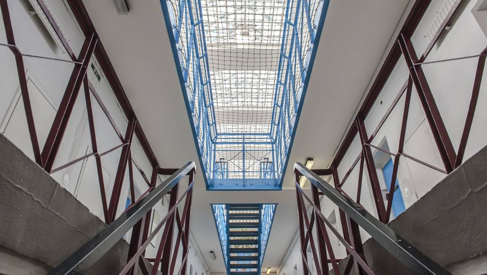 Justizvollzugsanstalt Werl, Nordrhein-Westfalen