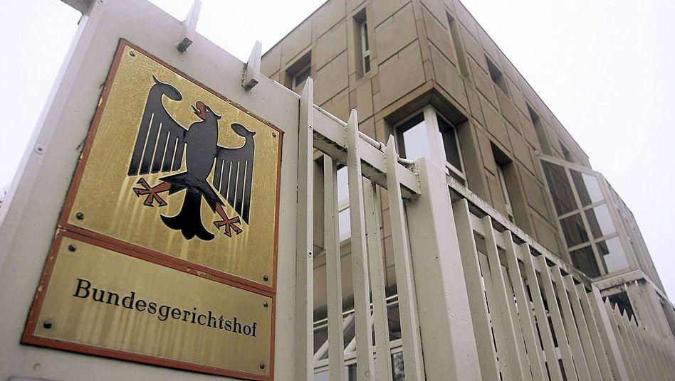 Bundesgerichtshof: Halter-Haftung für Betreiber offener W-Lan-Netze?