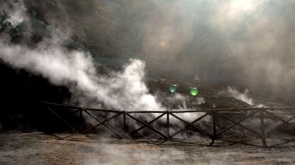 Phlegräische Felder: Das Monster unter Neapel