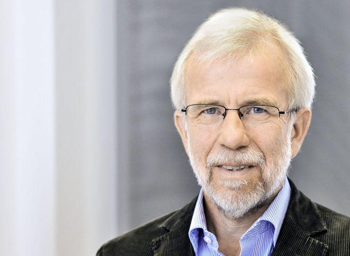 """Onkologe Wolf-Dieter Ludwig: """"Zahl der Verstöße deutlich höher"""""""