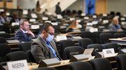 Coronavirus verschleppt UN-Verhandlungen