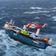 So rettet die Küstenwache die Crew der »Eemslift Hendrika«