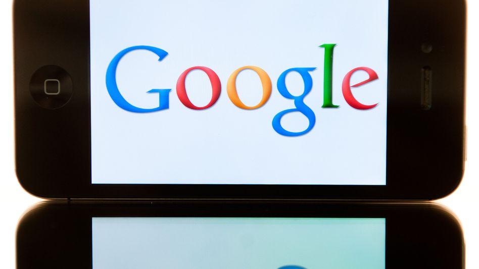 Google (Symbolbild): Auch für Smartphones stellt die Firma den E-Mailempfang um