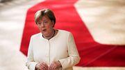Merkel thematisierte Wirecard persönlich
