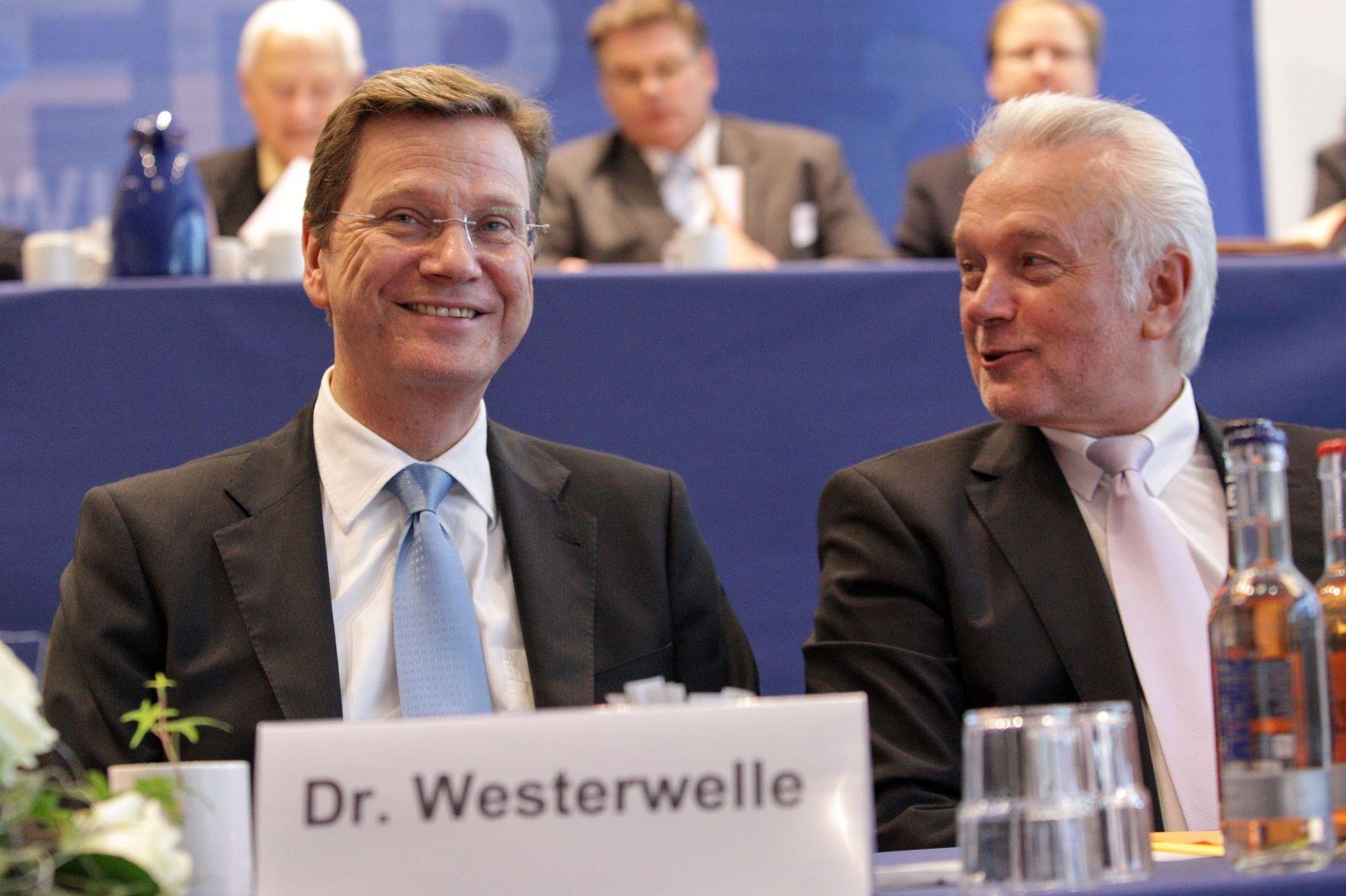 Landesparteitag der FDP Schleswig-Holstein