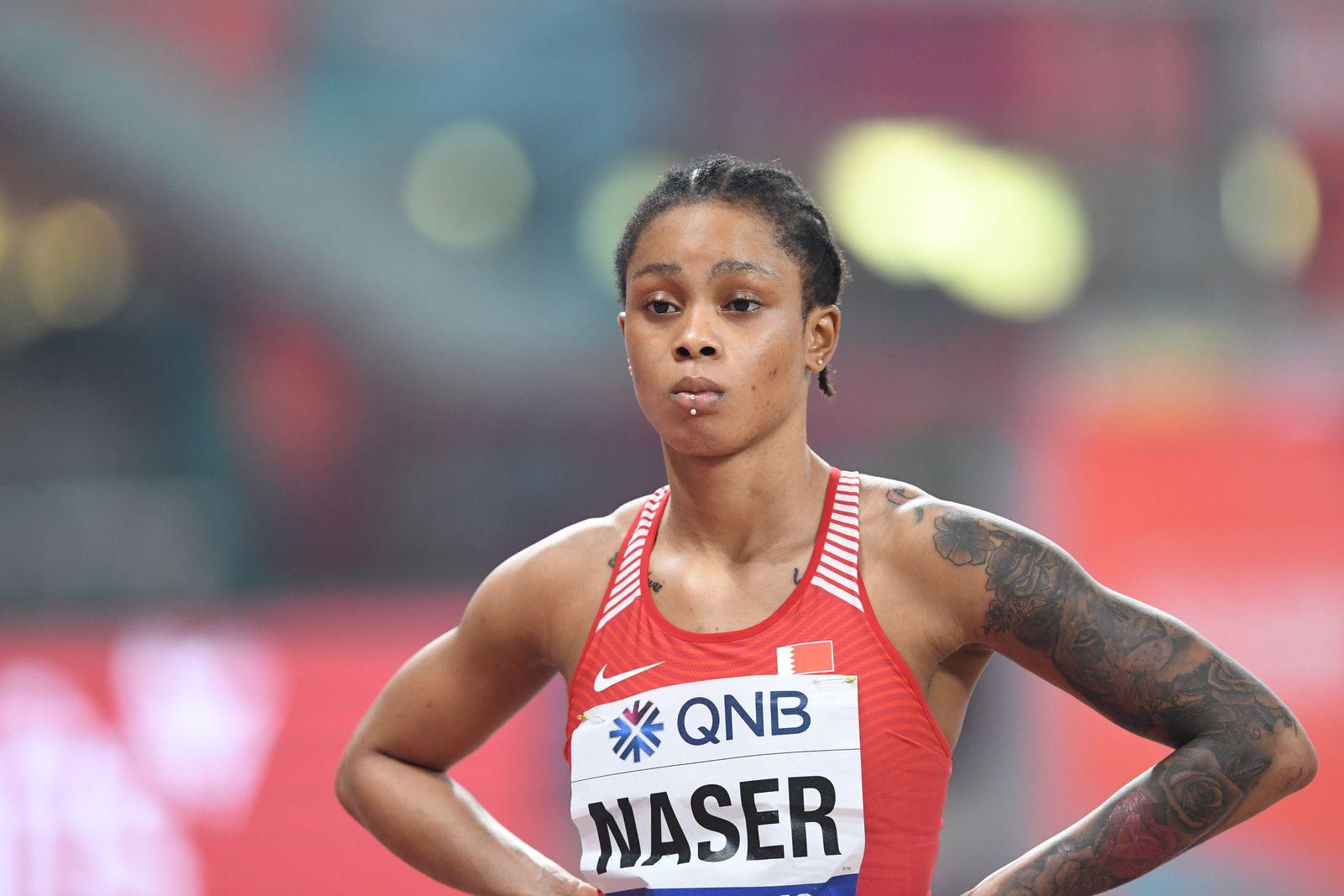 Doha, IAAF, Leichtathletik, athletics, Track and Field, World athletics Championships 2019 Doha, Leichtathletik WM 2019