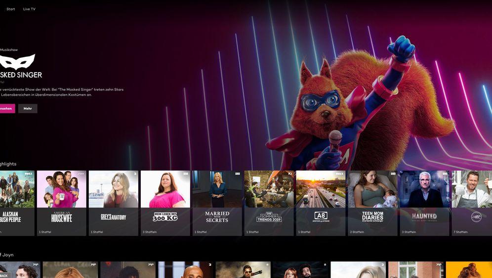 Video-Streaming: Anbieter im Überblick