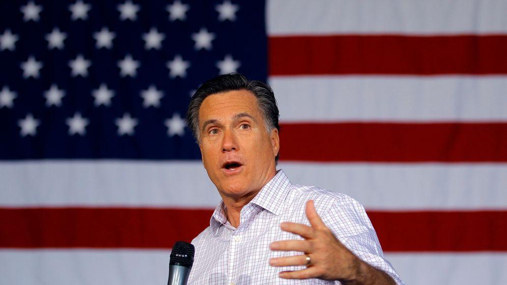 Photo Gallery: Mitt Romney, Mormonism and America