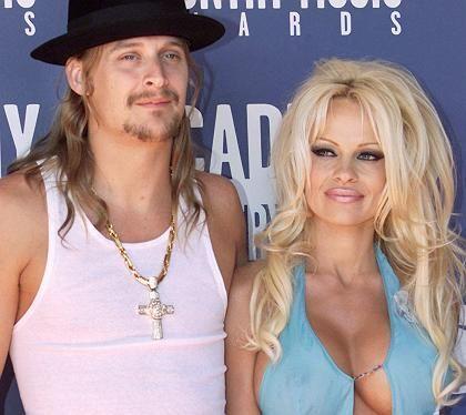 Ehepaar Kid Rock und Pamela Anderson: Kinderwunsch