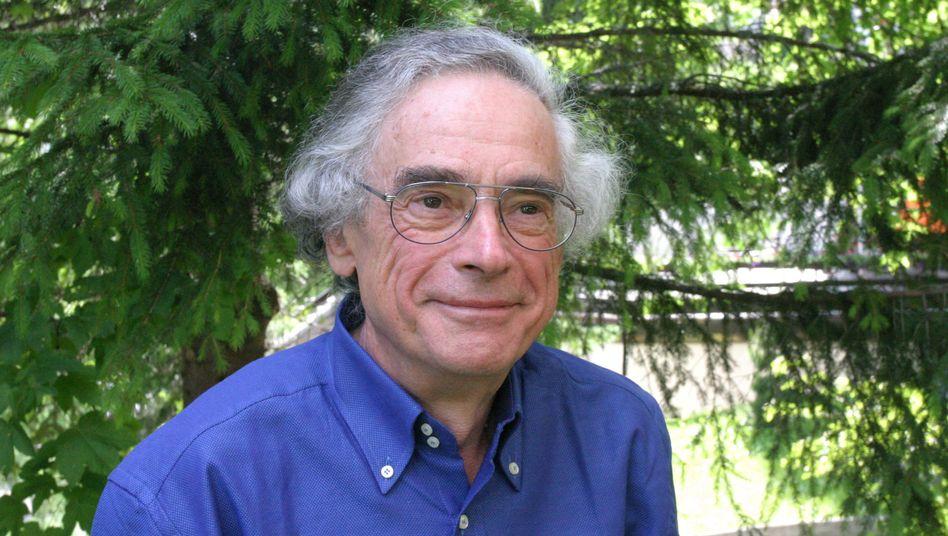 Dieter Forte (Archivbild von 2005)