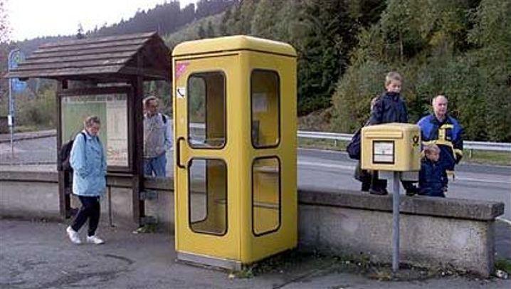 Der Platzhirsch: Die Telekom will (und muss)