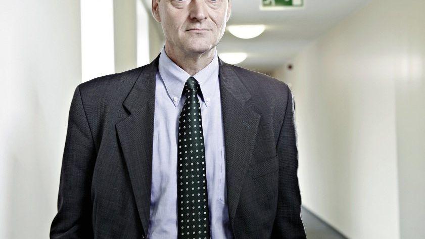 BND-Chef Schindler »Anschläge auch in Deutschland«