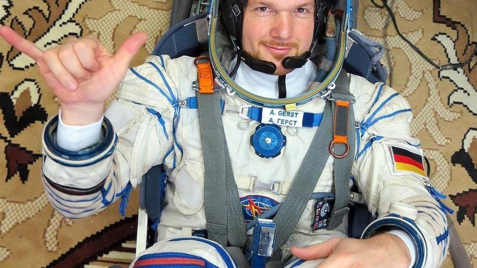 """Esa-Astronaut Gerst: """"Der Mond ist das nächste logische Ziel"""""""