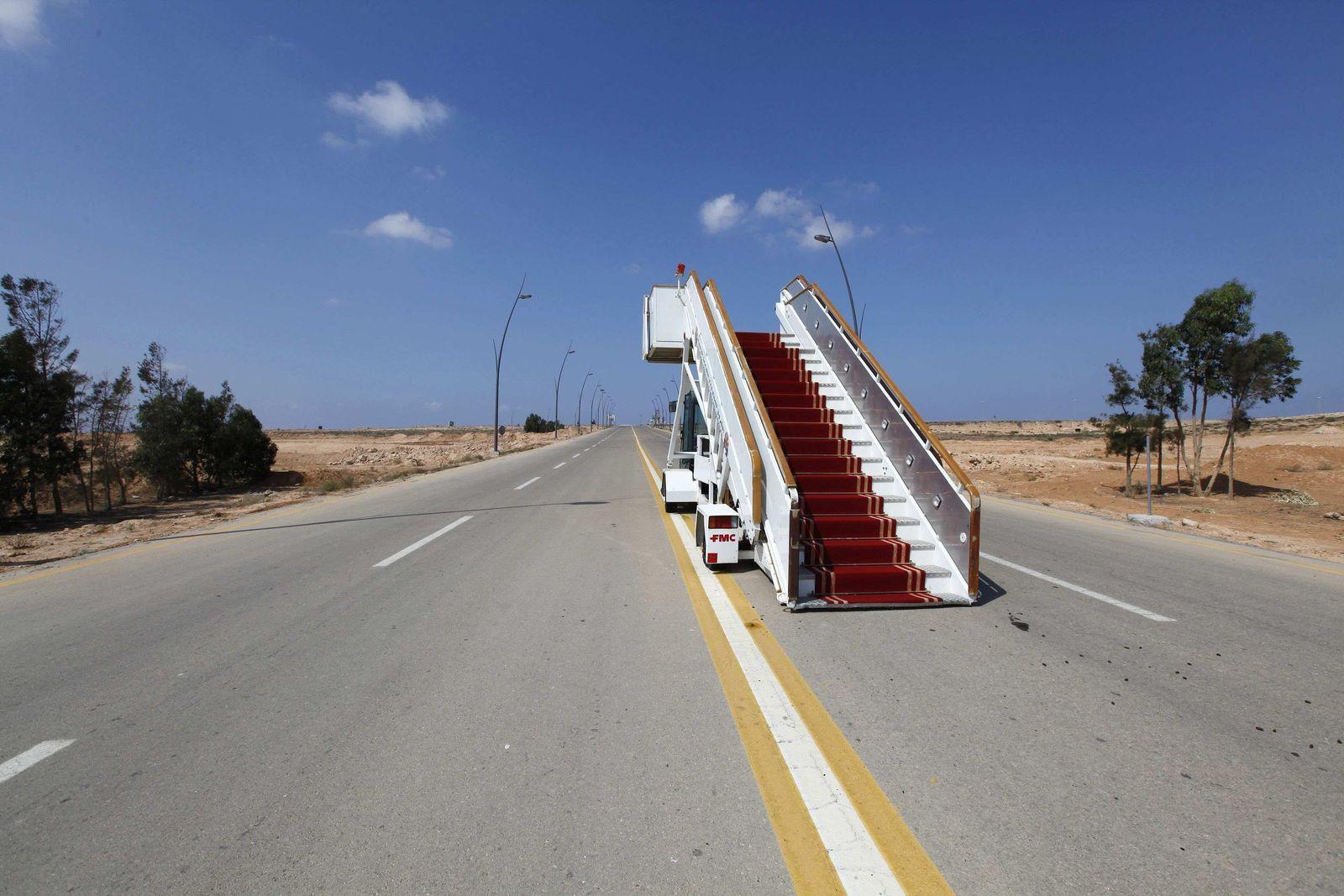 BdT Libyen