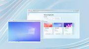 Microsoft stellt Cloud-Windows vor