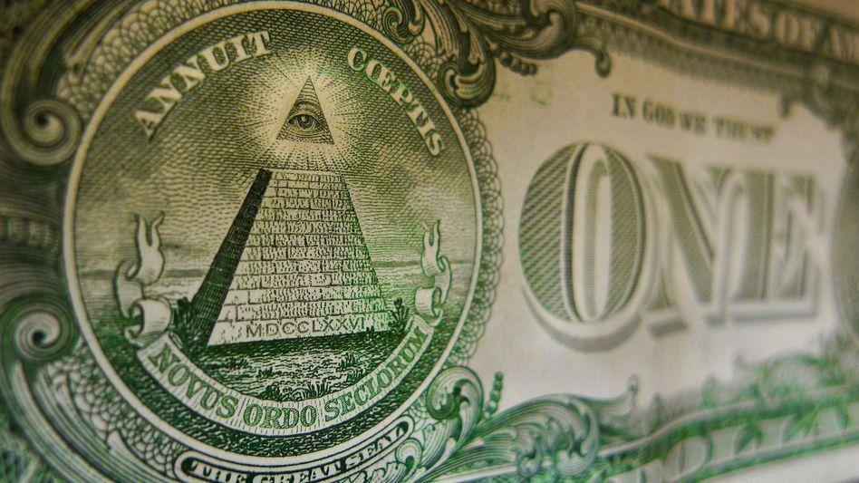 US-Dollar: Haushaltsdefizit auf Rekordhoch