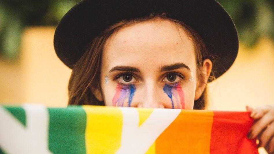 Helene Shani Braun: »Unser Ziel ist, dass Queerness ein selbstverständlicher Teil in schon existierenden Gemeinden wird«