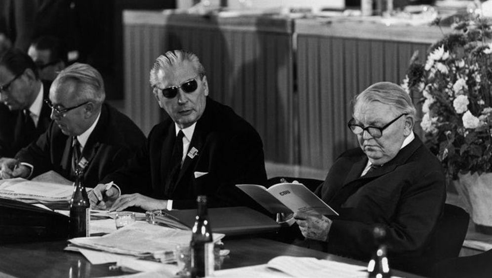 Beate und Serge Klarsfeld: Den Nazis auf der Spur