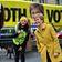 Schottische Regierungspartei SNP verpasst absolute Mehrheit