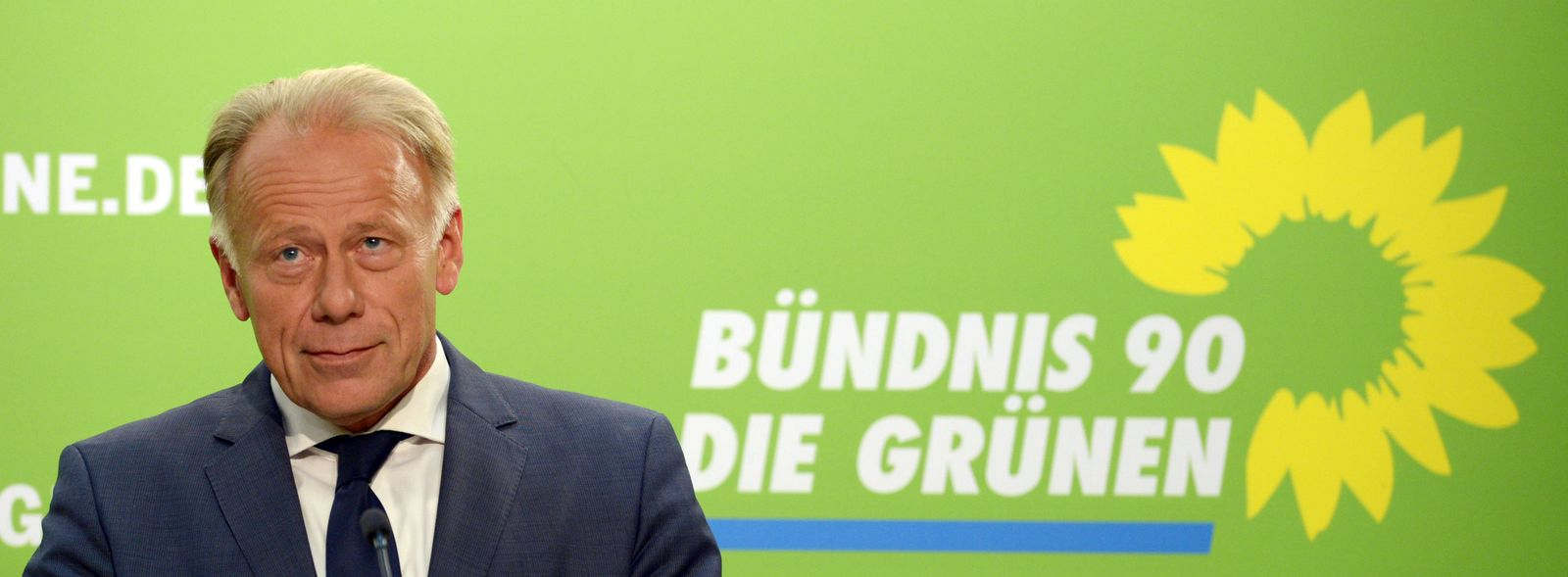 Trittin / Bündnis 90 / Die Grünen