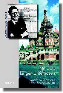 Meyer-Landrut- Erinnerungen: Episoden aus fünffacher Perspektive