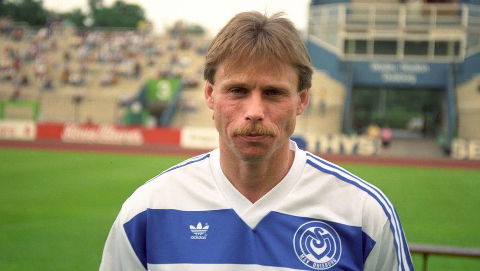 Michael Tönnies (Archivbild von 1991)