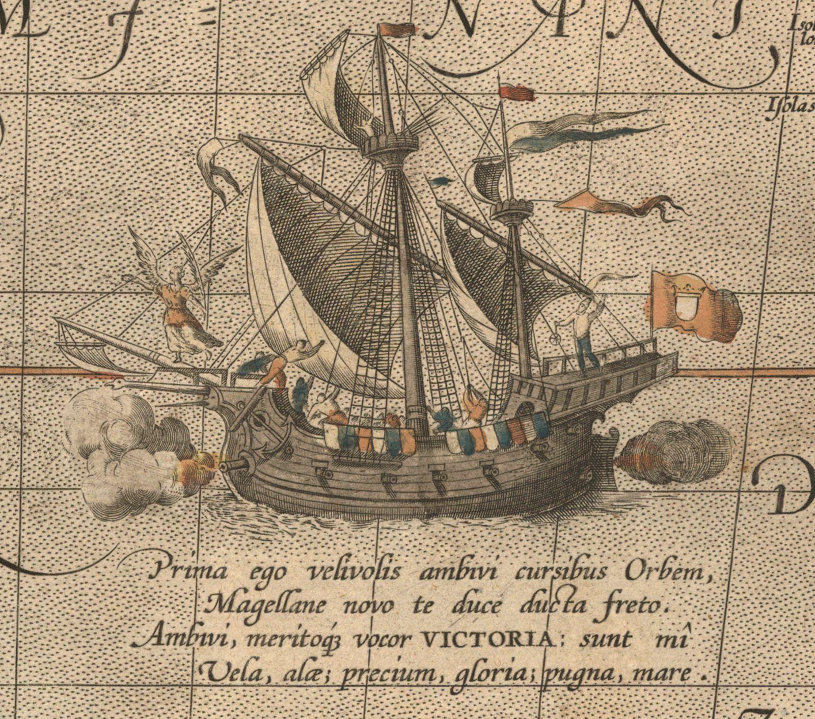 The Victoria,