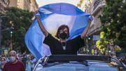 Proteste nach »VIP-Impfungen« in Argentinien