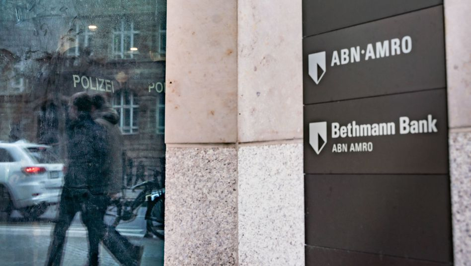 Polizeieinsatz bei ABN Amro in Frankfurt am Main (2019): Aufklärung erschwert