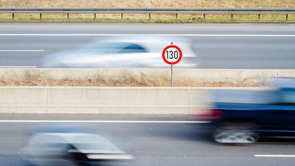 Anders als in vielen anderen europäischen Ländern gibt es auf deutschen Autobahnen bisher kein Tempolimit
