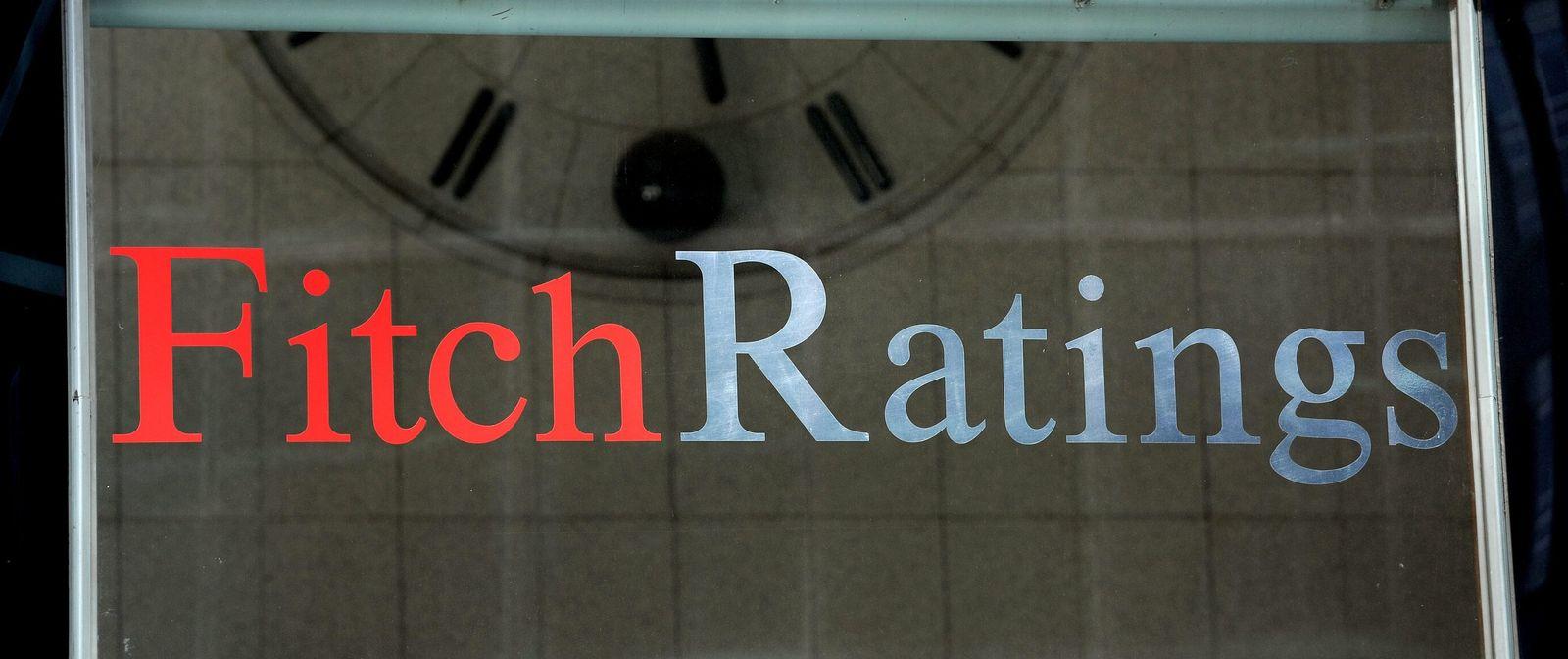 Fitch senkt Rating für Spanien